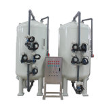 Integrated Water Treatment Plant Deep Bed Sand Filter System