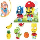 DIY Education Toys Building Blocks Small Particles Block