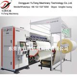 Mattress Computerized China Stitch Multi Needles Quilting Machine Yt-3200b