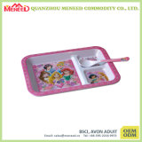 BPA Free Children Use Small Melamine Serving Trays