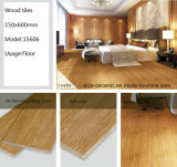 Foshan Wood Look Porcelain Tile Factory (15605)