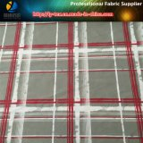 Polyester Sueded Peach Skin Fabric with Transfer Printing