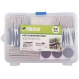 Wood Floor Protectors Pads for Heavy Furniture