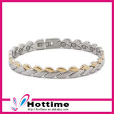 Hand Made Stainless Steel Bracelet for Trendy Fashion (CP-JS-BL-093)