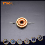 Customized Toroidal Core Inductive Coil with Air Coil