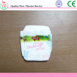 Economy Price Disposable Baby Diaper for Africa Market