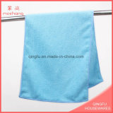Microfiber Rectangle Towel Washcloth Facecloth