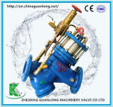 Filter Piston Safety Pressure Relief Valve (GL98002)