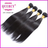 Silky Straight Remy Peruvian Human Virgin Hair
