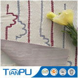 Wholesales 100% Polyester PU Coated Jacquard Fabric for Mattress Protector