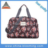 Wholesale Ladies Leisure Ripstop Polyester Travel Duffle Bag