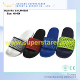 Men EVA Slipper, Custom Slipper for Men with Fabric Upper