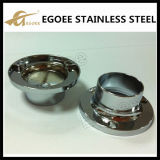Stainless Steel Round Tube Floor Flange