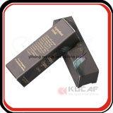 Cmyk Printing 350GSM Artpaper Lipstick Packaging Box
