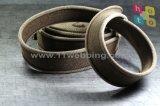 40mm Oeko-Tex Certified Woven Stone Washed Cotton Webbing Belt