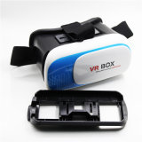 2016 Factory Direct Sale Video Virtual Reality Glasses 3D Case