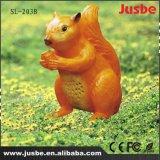 35W Waterproof Lawn Speaker SL-203b Animal Squirrel Shaped Garden Park Big Loudspeaker
