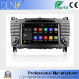 Android 4.4 Car DVD with GPS for Benz C Class W203