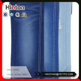 Blue Color 100 Cotton Twill Denim Fabric