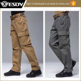 2 Colors Men′s Daily Life Comfortable Pant, Fashion Trousers
