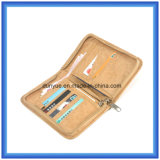 Latest Arrival New Material DuPont Paper Wallet Bag, Promotional Gift Bag Tyvek Paper Purse Bag