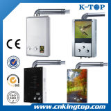 2017 Balance Type Gas Water Heater with Ce