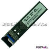 Wdm SFP Fiber Optical Module 155Mbps Bidi 40km LC Ddm