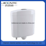 Jet-105 Wall Hung Tank Dual Flush Toilet Plastic Water Tank