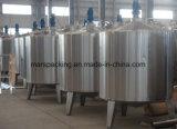 Double Layer Jacket Juice Mixing Tank (LB-1500)