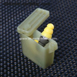 High Quality Protective Bulk Corded Soundproof Silicon Earplugs with Filter