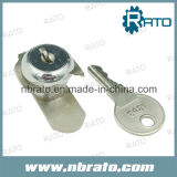 Key Alike Polished Stainless Steel Cam Latch Lock