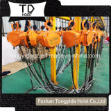 2 Ton Chain Block 3/5/6 Meters Hand Chain Block/Chain Pulley Block