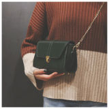 Fashion Ladies Handbag, Designer Crossbody Bag, PU Women Bag