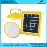 Durable Solar Lamp with Phone Charger