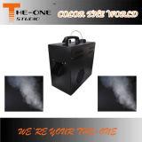 High Quality 1500W DMX512 Smoke Machine Hazer Machine