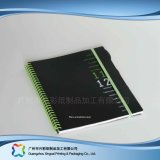 Office/Student Stationery Soft Cover Spiral Notebook (xc-stn-021)