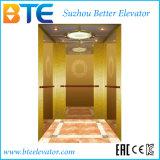Gearless Traction Vvvf Passenger Elevator