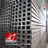 Building Material Hot Rolled Steel U Channel Bar Price