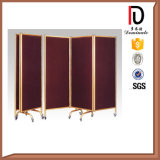 High Quality Metal Movable Folding Screen (BR-SC007)