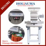 Holiauma Touch Screen Multifunction Single Head Embroidery 15 Needles Cap Garmemt for Sale