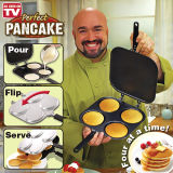 Easy to Use Perfect Pancake Pan