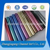 Various Surface Disposal Colorful Aluminum Pipe