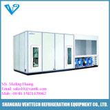 Industrial Plastic Window Wall Rooftop Water Evaporative Air Cooler
