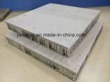 Sandstone Honeycomb Compsoite Panles for External Cladding
