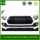 Tacoma Trd PRO Matte Black Grille Base Genuine OE for Toyota
