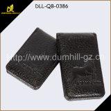 New PU Arrival Mini Pratical Leather Money Clip