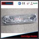 Industrial Joule Mini Cartridge Heater for Heating Mould