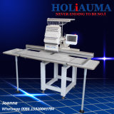 Holiauma Cheap 1 Head Tajima Embroidery Machine 15 Colors for Shoes/ Garment /Hat /Towel/Leather Embroidery