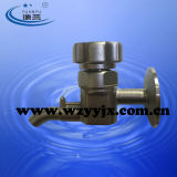 Stainless Steel Perlick Sample Valve for Brewery