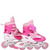 Accept OEM Custom Adjustable Sizes Durable Roller Skates Shoes